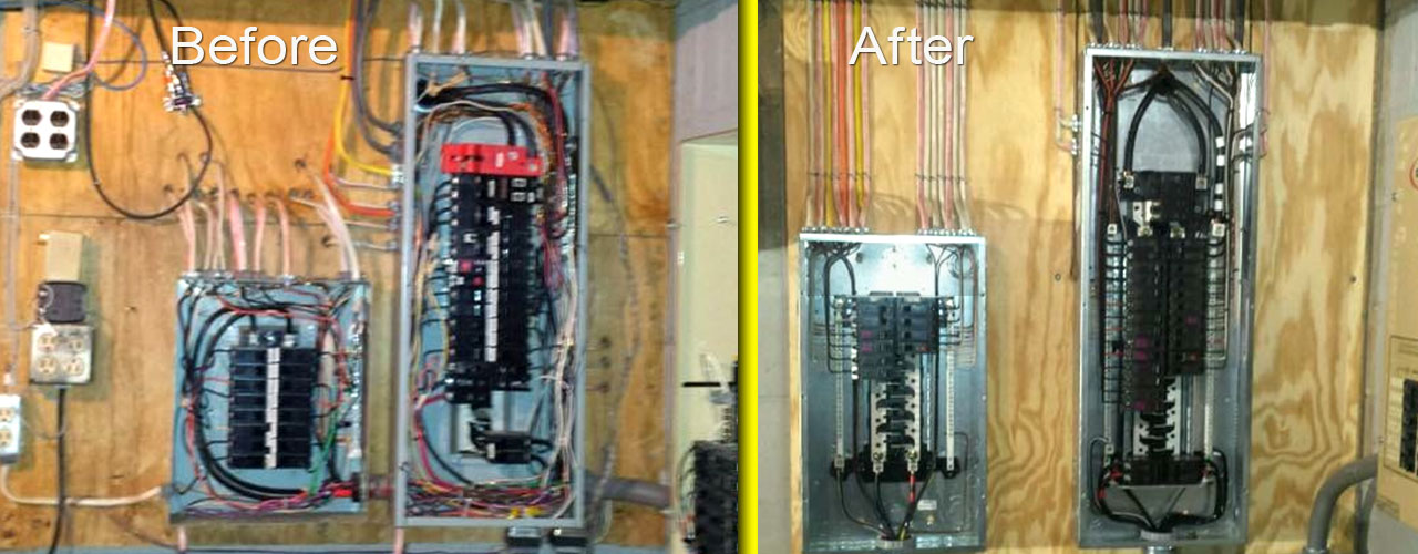 Electrical Service | Electrical Repair | Electrical Contractors ...