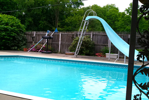 Swimming Pool Electrical Service Installation | Pool Wiring | Pool ...